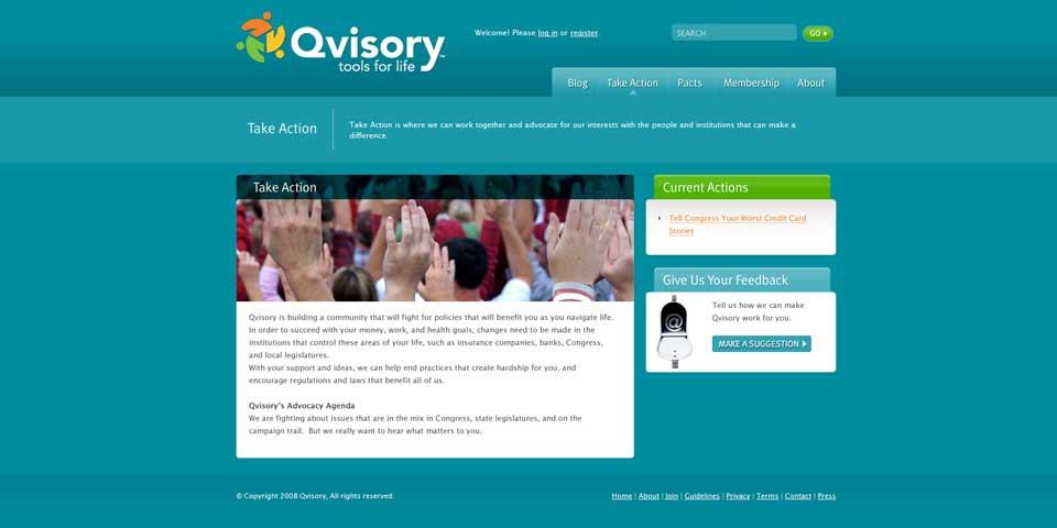 Qvisory