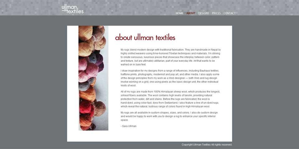 Ullman Textiles